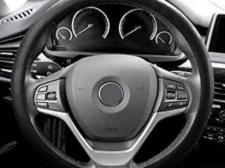 FHGROUP 14 5 15 5 INCH STEERING WHEEl COVER