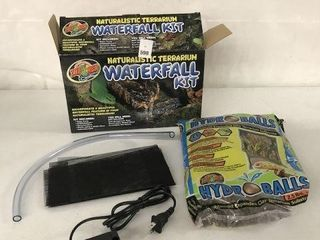 ZOO MED WATER FAll KIT