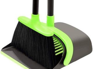 BROOM   DUSTPAN SET ClEANING SUPPlY