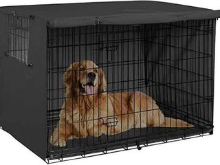 EXPlORE lAND DOG CRATE COVERS FOR 24  XS