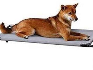 BEDSURE ElEVATED PET BED SIZE MEDIUM