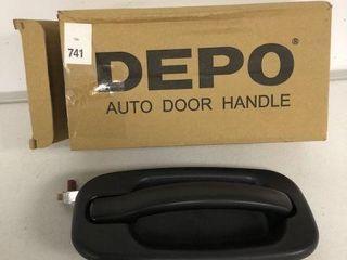 DEPO REAR PASSENGER DOOR HANDlE