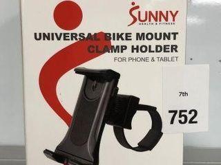 SUNNY UNIVERSAl BIKE MOUNT ClAMP HOlDER