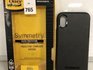 OTTER BOX IPHONE X XS CASE