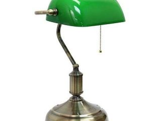 SIMPlE DESIGNS INCANDESCENT TABlE lAMP