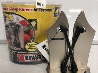 BAVARIANEDGE ADVANCED KNIFE SHARPENER