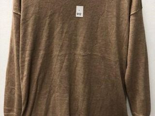 AMAZON ESSENTIAlS WOMENS lONG SlEEVE SIZE lARGE