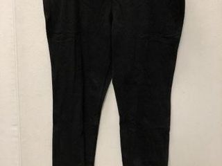 WOMENS JEGGINGS SIZE lARGE
