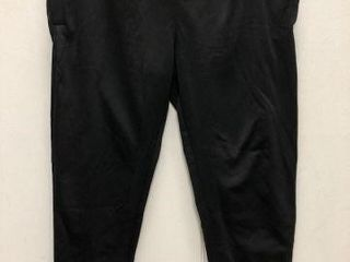 HANES SPORT MENS JOGGERS SIZE EXTRA lARGE