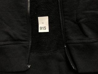FINAl SAlE CHAMPION MENS HOODIE SIZE EXTRA lARGE