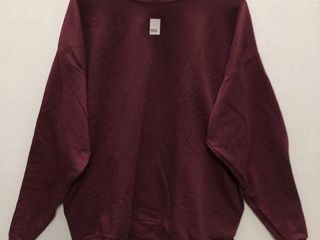 HANES MEN S SWEATER SIZE EXTRA lARGE