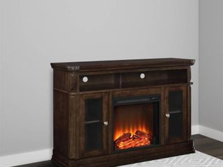 Avenue Greene Woodside Electric Fireplace
