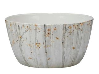 Certified International A Woodland Walk Deep Bowl