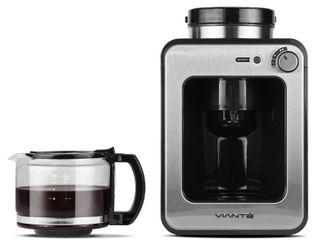 Viante Mini Grind   Brew Coffee Maker