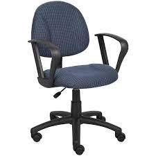 Boss Chair Fabric Swivel Chair