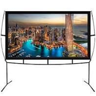Swivl Eze Portable Projector Screen