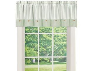 Celoron Classic Cape May Window Valance