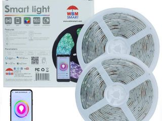 WBM Smart Wifi lED Strip light