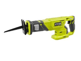 RYOBI 18 Volt ONE  Cordless Reciprocating Saw  Tool Only