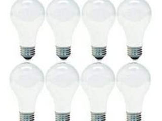 EcoSmart 100 Watt A19 Eco Incandescent Soft White 16 Pack
