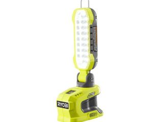 RYOBI 18 Volt ONE  Hybrid lED Project light  Tool Only