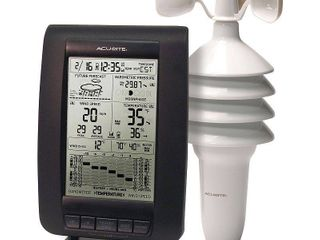 Chaney AcuRite 00634 Wireless Digital Weather Station