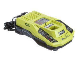 Ryobi 18 Volt One  Dual Chemistry Intelliport Charger