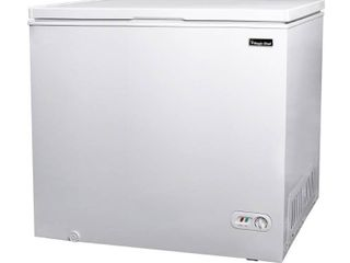 Magic Chef 7 0 cu  ft  Chest Freezer in White