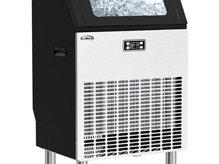 KoolMore   CIM198 Undercounter Ice Maker Machine  Commercial and Residential