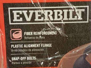 EVERBIlT Reinforced Wax Ring Kit