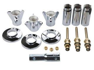 Danco 39620 3 Handle Trim Kit for Sayco