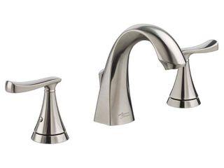 american standard chatfield 8 in  widespread bathroom faucet 7413 801 295   new
