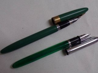SHAEFFER S 304  SHAEFFER FOUNTAIN PEN