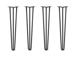 28in Hairpin legs