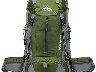 50l lookwoko Camping Backpack
