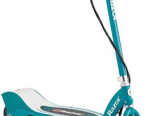 Blue Razor E200 Scooter