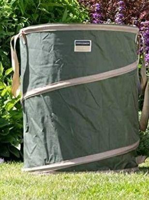 large Garden Tidy Bag