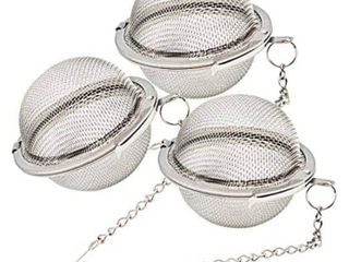 Tea Infusion Balls