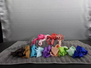 New 13 Pair of infant Toddler Headbands