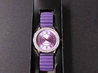 New In Box Avon Watch