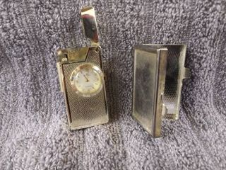 lighter Watch   Container