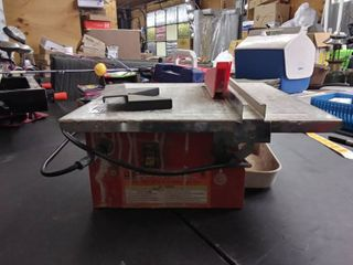 Tool lot   33   Portable Saw Table
