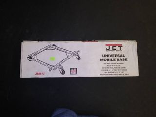 Tool lot   43   Universal Mobile Base pieces