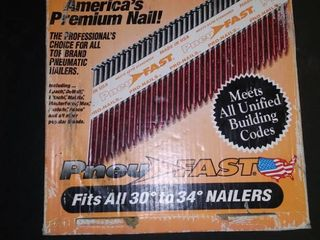 Tool lot   46   3 x 131 Nails for Nail Gun   Staples for Staple Gun   Ford Haynes Repair Manual