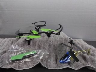 Drone   Helicopter   extra pieces