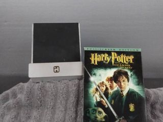 iHome Charger   Harry Potter and The Chamber of Secrets Full Screen Edition DVD