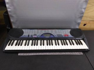 Casio CTK 471 Keyboard