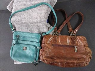 Purse lot Of 2