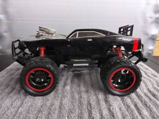 18  Radio Controlled Car