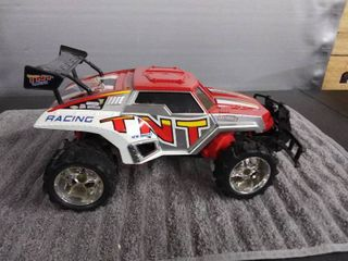 12  Radio Controlled Car
